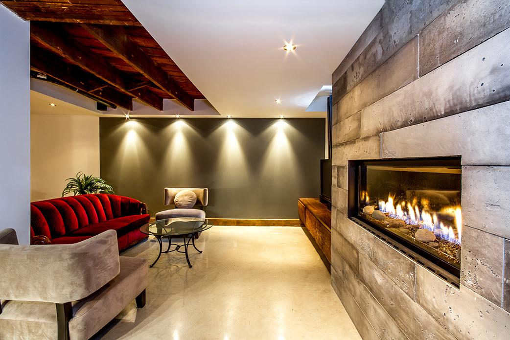 Projet duplex lamarre design d int rieur interior for Solde decoration interieur