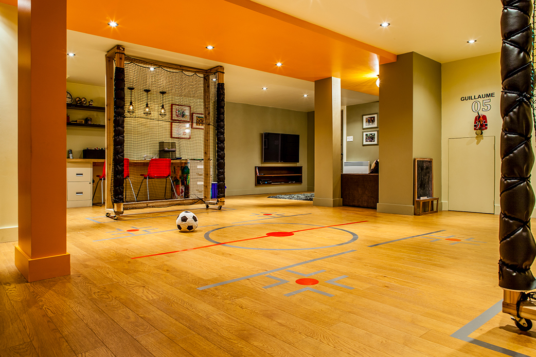 Design Salle De Bain Petite : projet sous-sol Demontigny – design d'intérieur. interior design …